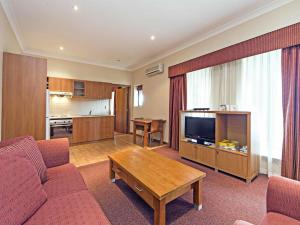 Comfort Inn & Suites Sombrero, Motely  Adelaide - big - 54