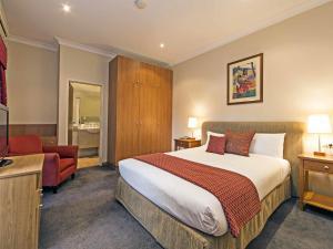 Comfort Inn & Suites Sombrero, Motel  Adelaide - big - 9