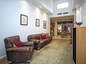 Comfort Inn & Suites Sombrero, Motel  Adelaide - big - 31