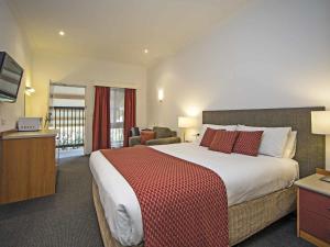 Comfort Inn & Suites Sombrero, Motel  Adelaide - big - 30