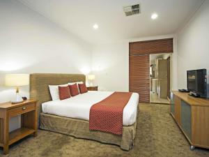 Comfort Inn & Suites Sombrero, Motel  Adelaide - big - 12