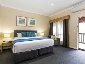 Comfort Inn & Suites Sombrero, Motely  Adelaide - big - 1