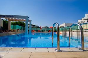 Hostels e Albergues - Mythos Platanias Apartments