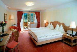 Superior Double Room Hotel Bellerive Gstaad