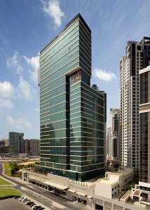 Taj Dubai (1 of 92)