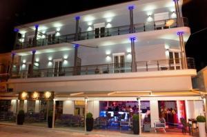 Hostales Baratos - Hotel Aheron
