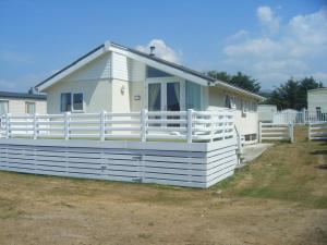 8 Berth Superior Caravan Barmouth Bay Holiday Park