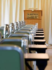 Albatros Spa & Resort Hotel, Rezorty  Hersonissos - big - 89