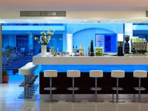 Albatros Spa & Resort Hotel, Rezorty  Hersonissos - big - 84