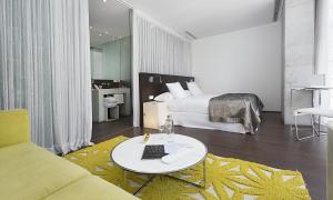 Hospes Palacio de los Patos - Hotel - Granada