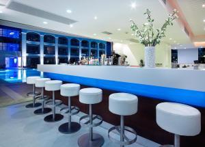 Albatros Spa & Resort Hotel, Rezorty  Hersonissos - big - 85