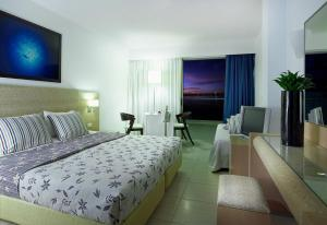 Albatros Spa & Resort Hotel, Rezorty  Hersonissos - big - 83