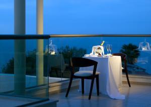 Albatros Spa & Resort Hotel, Rezorty  Hersonissos - big - 82