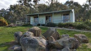 Accommodation in Wangaratta