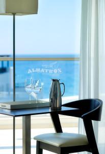 Albatros Spa & Resort Hotel, Rezorty  Hersonissos - big - 81
