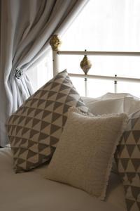 Tancredi B&B, Bed & Breakfast  Pietermaritzburg - big - 6