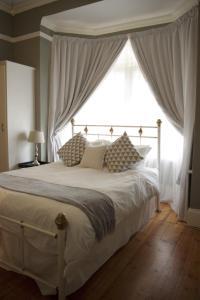 Tancredi B&B, Bed & Breakfast  Pietermaritzburg - big - 8