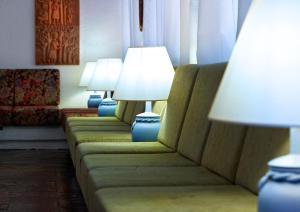 Albatros Spa & Resort Hotel, Rezorty  Hersonissos - big - 80