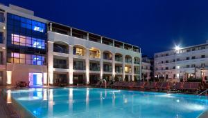 Albatros Spa & Resort Hotel, Rezorty  Hersonissos - big - 79