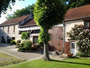 Location gîte, chambres d'hotes La Ferme de Vintué dans le département Essonne 91