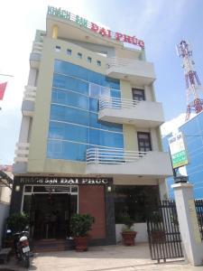 Dai Phuc Hotel - Tan Hiep