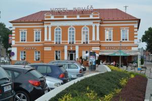 Hotel Roháč - Námestovo