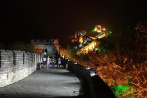 Beijing Badaling Great Wall Cao's Courtyard Hostel, Kúriák  Jencsing - big - 40