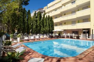 Astoria Suite Hotel - Rimini