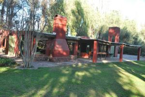 Casa Baquero, Лоджи  Майпу - big - 19