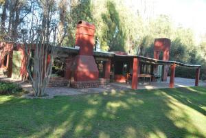 Casa Baquero, Chaty  Maipú - big - 16