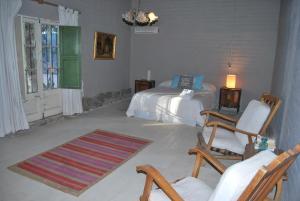 Casa Baquero, Лоджи  Майпу - big - 5