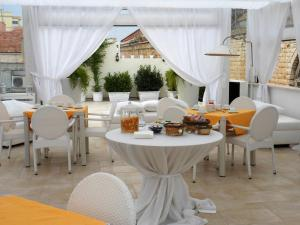 Palazzo Antica Via Appia, Bed & Breakfast  Bitonto - big - 26