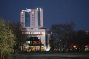 obrázek - Merian Palace Hotel