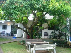 Bananaquit Apartments, Апарт-отели  Crown Point - big - 55