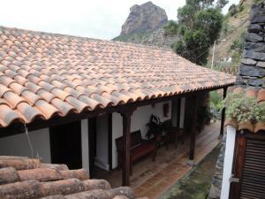 Casa Rural Guaidil, Vallehermoso  - La Gomera