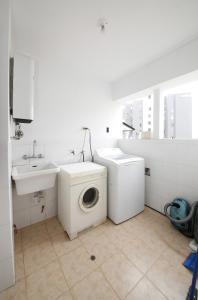 Luxury Condo Close To Larcomar, Apartments  Lima - big - 138