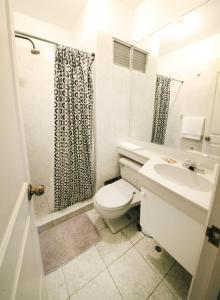 Luxury Condo Close To Larcomar, Apartments  Lima - big - 124
