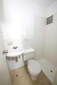 Luxury Condo Close To Larcomar, Apartments  Lima - big - 125