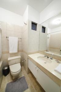 Luxury Condo Close To Larcomar, Apartments  Lima - big - 126