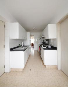 Luxury Condo Close To Larcomar, Apartments  Lima - big - 128