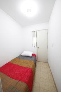 Luxury Condo Close To Larcomar, Appartamenti  Lima - big - 42