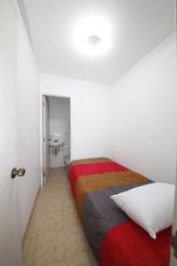 Luxury Condo Close To Larcomar, Apartments  Lima - big - 130