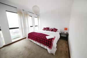 Luxury Condo Close To Larcomar, Apartments  Lima - big - 127
