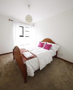 Luxury Condo Close To Larcomar, Apartments  Lima - big - 135
