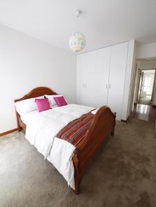 Luxury Condo Close To Larcomar, Apartments  Lima - big - 136