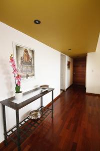 Luxury Condo Close To Larcomar, Apartments  Lima - big - 137