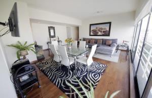 Luxury Condo Close To Larcomar, Apartments  Lima - big - 123