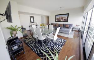 Luxury Condo Close To Larcomar, Appartamenti  Lima - big - 52