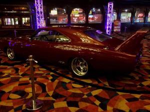 Gold Strike Hotel & Casino, Resorts  Jean - big - 22