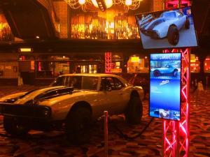 Gold Strike Hotel & Casino, Resorts  Jean - big - 40
